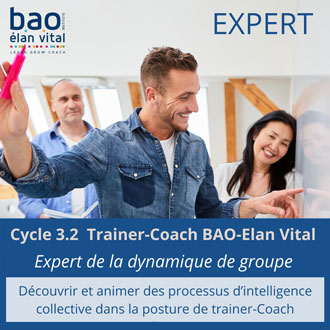 TRAINER-COACH BAO-ELAN VITAL